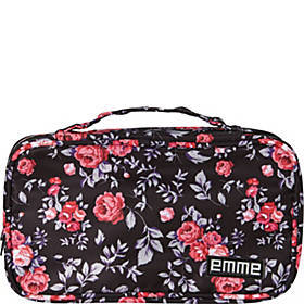 EMME Petite Cosmetics and Toiletries Travel Bag