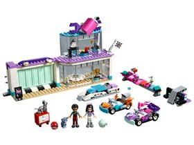 Lego Creative Tuning Shop