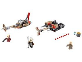 Lego Cloud-Rider Swoop Bikes™