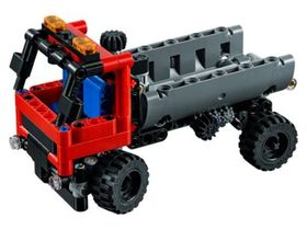 Lego Hook Loader
