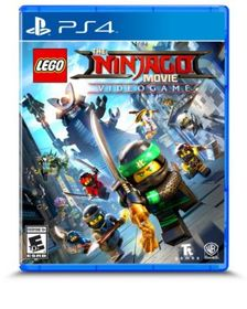 Lego THE LEGO® NINJAGO® MOVIE™ Video Game - PlaySt