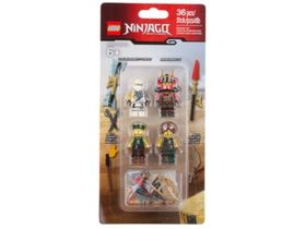 Lego LEGO® NINJAGO™ Accessory Set