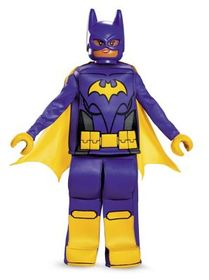 Lego THE LEGO® BATMAN MOVIE Batgirl™ Prestige Cost