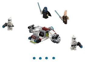 Lego Jedi™ and Clone Troopers™ Battle Pack