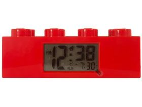 Lego LEGO® Red Brick Clock
