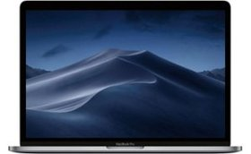 """Apple - MacBook Pro - 15"""" Display with Touch Bar -"""