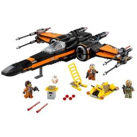 Lego Poe's X-Wing Fighter™