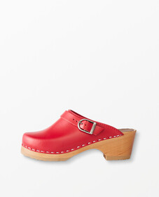 Hanna Andersson Handcrafted Clogs By Hanna in Hann