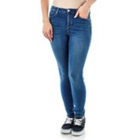 Skiny High-Rise Jeans