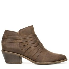LifeStride Women's Prairie Medium/Wide Bootie