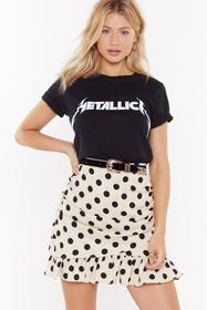 Nasty Gal Womens White This is Why This is Why Pol
