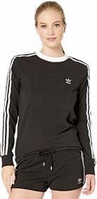 adidas Originals 3-Stripes Long Sleeve Tee