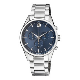 Movado Stratus 0607248 Men's Watch