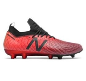 New balance Men's Red Lite Shift Soccer Cleat