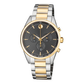 Movado Stratus 0607249 Men's Watch