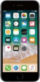 Boost Mobile - Apple iPhone 6 4G with 32GB Memory