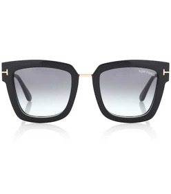 Tom Ford Lara square sunglasses