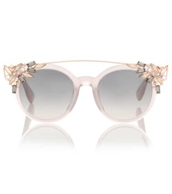 Jimmy Choo Vivy sunglasses