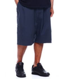 Chaps stretch ripstop cargo short (b&t