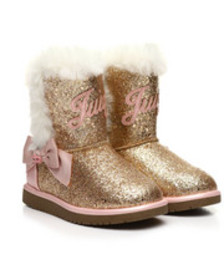 Juicy Couture windsor boots (11-5)
