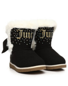 Juicy Couture burbank boots (11-5)