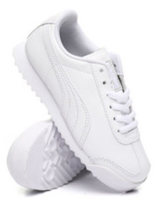 Puma roma basic ps sneakers (10.5-3)