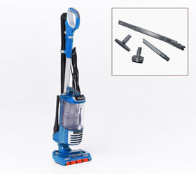 Shark DuoClean Lift-Away Speed Upright Vacuum - V3