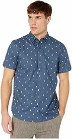 Ben Sherman Short Sleeve Ice Lolly Shirt