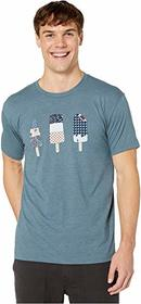 Ben Sherman Ice Lollies Graphic Tee