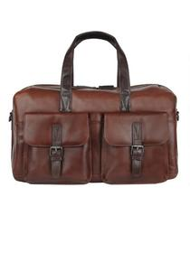 New Casa Duffel Double Pocket