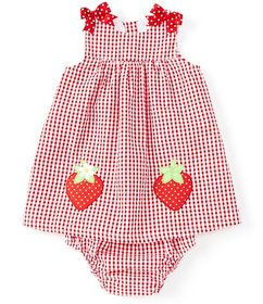 Rare Editions Rare Editions Baby Girls 3-24 Months