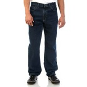 WRANGLER Mens Straight Leg 4-Way Flex Jeans