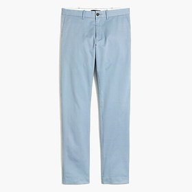 J. Crew Factory Slim-fit flex chino