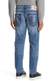 True Religion Rocco Super T Skinny Jeans