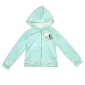 XOXO Toddler Girls Active Logo Hoodie with Fleece