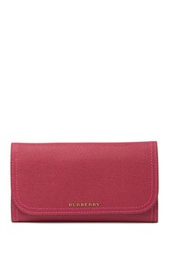 Burberry Kenton Leather Wallet