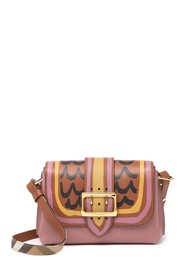 Burberry Bloomsbury Crossbody Bag