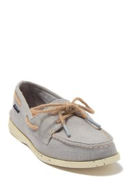 Sperry Authentic Original Hemp Boat Shoe