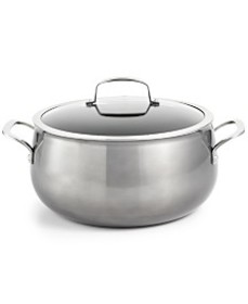 7.5-Qt Non-Stick Dutch Oven, Created for Macy's