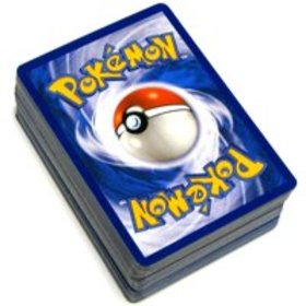 Pokemon Assorted Lot of 50 Single Cards [Any Serie