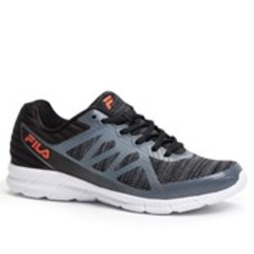 Memory Finity 3 Mens Caged Knit Running Shoes