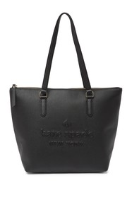 kate spade new york penny leather tote bag