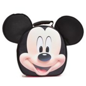MICKEY MOUSE Boys 3D Ear Mickey Mouse Lunch Bag