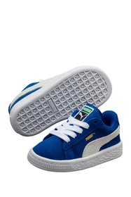 PUMA Suede INF Sneaker (Toddler)