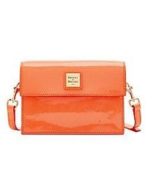 Dooney & Bourke Small Beacon Patent Leather East W