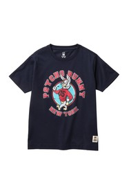 Psycho Bunny Graphic T-Shirt (Toddler