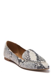 Abound Kali Pointed Toe Flat - Wide Width Availabl