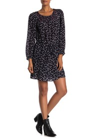 Velvet by Graham & Spencer Tracy Midnight Floral E