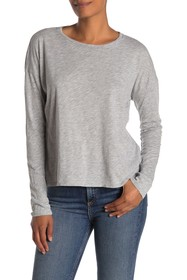 Velvet by Graham & Spencer Colene Heathered Long S