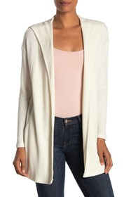 Velvet by Graham & Spencer Osanna Open Front Cardi